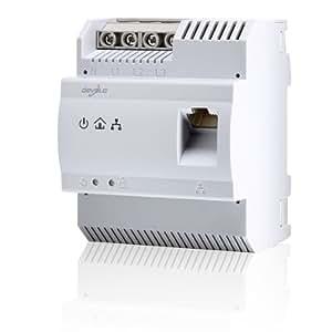 Devolo dLAN 200 AVpro DINrail PLC - Accessoires réseau