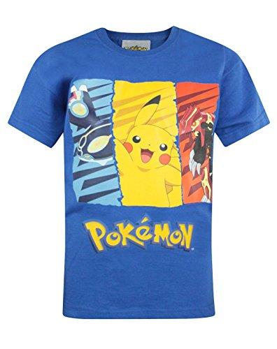 Pokemon-Kids-T-Shirt
