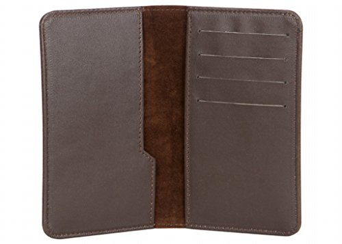 Micromax Canvas HD A116i - Pu Leather Wallet Flip Pouch Cover Comes With Card Slot, Money Pocket (Be Unique Buy Unique) Buy it Now By Senzoni  available at amazon for Rs.249