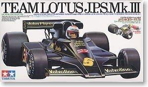 20. Grand-Prix-Sammlung No.4 J. P. S. Mk? Lotus 78 (78 Lotus)