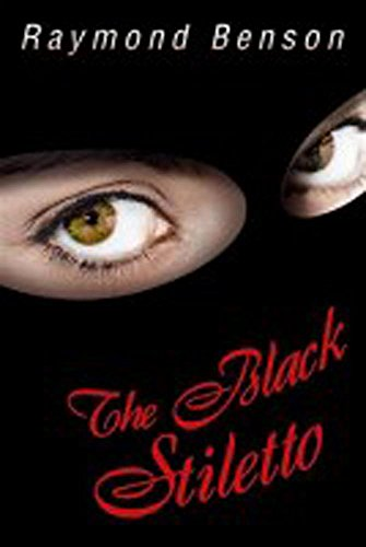 The Black Stiletto: The First Diary Black Womens Stiletto