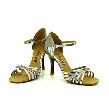 Silence @ Chaussures de danse de Profession pour femme doré