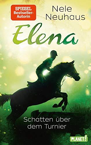 Elena - Ein Leben für Pferde 3: