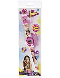 Soy Luna - Reloj digital (Kids WD18004)