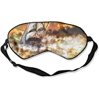 Sleep Eye Mask Abstract Ship Lightweight Soft Blindfold Adjustable Head Strap Eyeshade Travel Eyepatch E1 preisvergleich bei billige-tabletten.eu