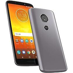Motorola Moto E5 (Flash Grey)