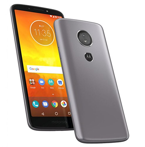 Moto Motorola Moto E5(Flash Grey)
