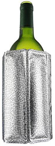 – Vacu Vin Refrigeratore per Vino Attivo – Argento comprare on line