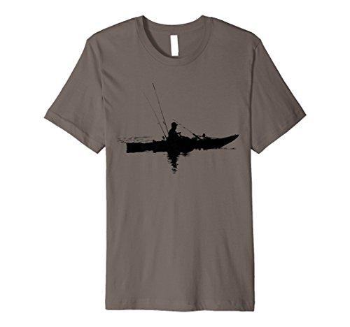 KAJAK Angeln T-Shirt | Kayaking-Shirt | Angeln Geschenk - La Angels T-shirt