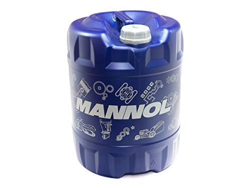 MANNOL 2-Takt Universal API TC, 20 Liter