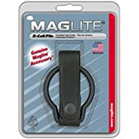 Belt Holster For Flashlights by MagLite