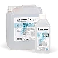 Descosept Pur, 100 ml Sprühflasche preisvergleich bei billige-tabletten.eu
