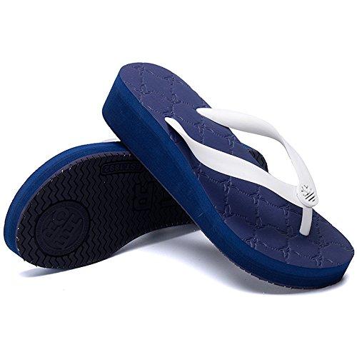 Estate Sandali Sandali / pantofole di moda estiva Pantofole antiscivolo con molti colori Colore / formato facoltativo #2