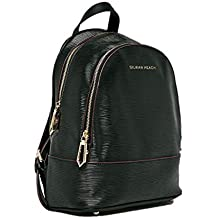 Silvian Heach Zaino Backpack Sanford Black d8cc2730a56