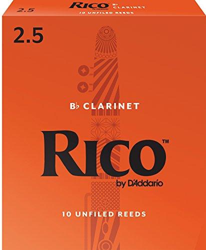 RICO RCA1025   ACCESORIOS DE VIENTO DE MADERA