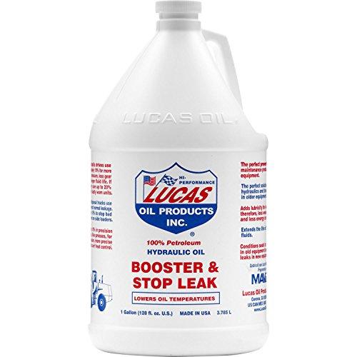 Anti fuite hydraulique Lucas Oil 4 Litres