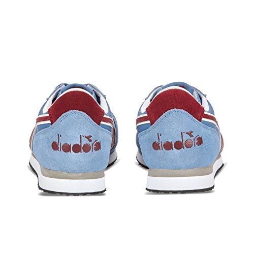 Diadora K-Run II, Sneakers Basses Homme 65031 - Attrait BLEU
