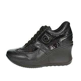 Agile By Rucoline 1800-51 Sneakers Women Black 34