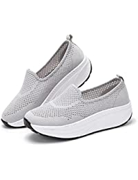 Amazon.it  20 - 50 EUR - Scarpe da Badminton   Scarpe sportive ... b832b1df1d2