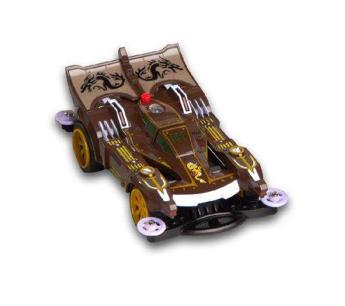 Giochi Preziosi GPZ18344 Scan2Go Race Car Dragnite