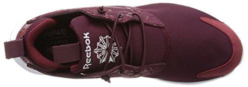 Reebok Furylite Sp, Chaussures Sport Hommes Bordeaux