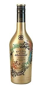 Baileys Chocolat Luxe - Belgian Chocolate and Irish Cream Liqueur 50cl Bottle