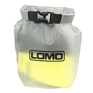 Bolsa estanca transparente 3 L Lomo 1