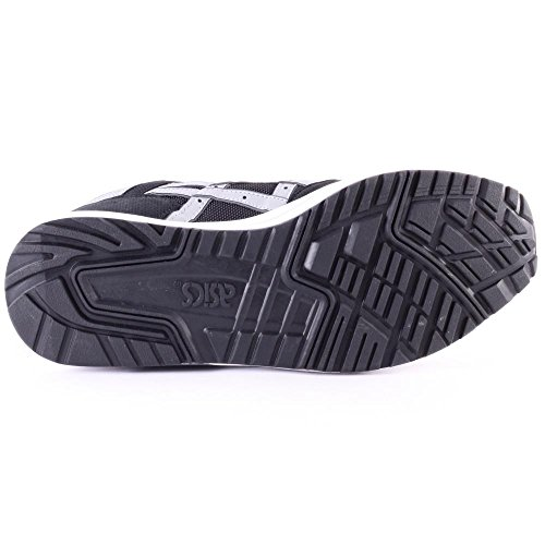 Asics Onitsuka Tiger Gel Saga H5R0N-9013 Sneaker Shoes Schuhe Mens Black