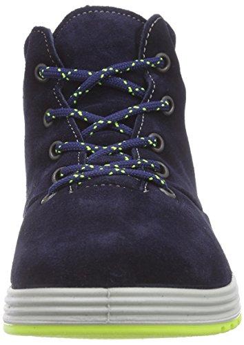 Ricosta Joshua Jungen Hohe Sneakers Blau (nautic 173)