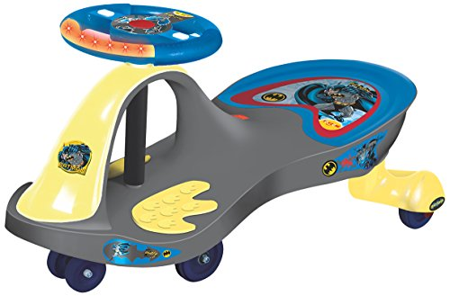 Toyzone Batman Magic Car