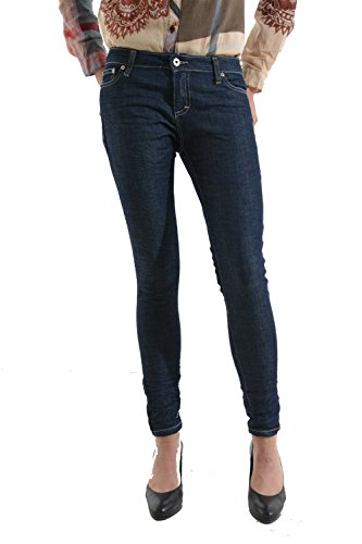 Please -  Jeans  - Donna blu Medium
