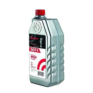 Brembo L04010 Bremsflüssigkeit Dot 4, 1000 ml