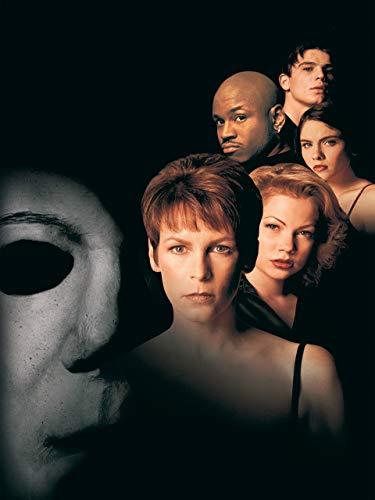 Halloween H20-20 Jahre Später