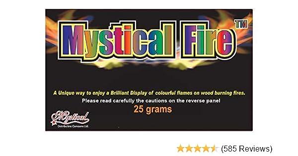 Mystical Fire X 3/sachets