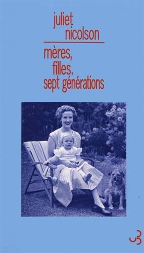 Mères filles, sept générations