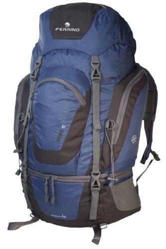Ferrino Durance 20-Litre Backpack (Blue)