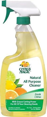 Beaumont 22 Oz Citrus Magic® Fresh Citrus All Purpose Cleaner 613612799