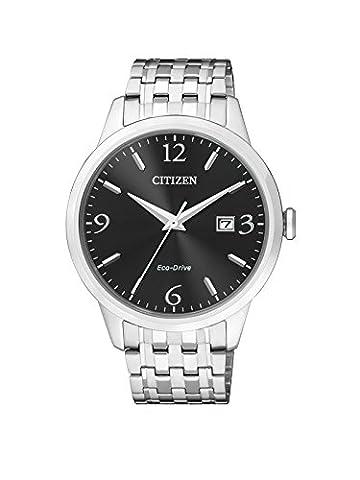 Montre Hommes Citizen BM7300-50E
