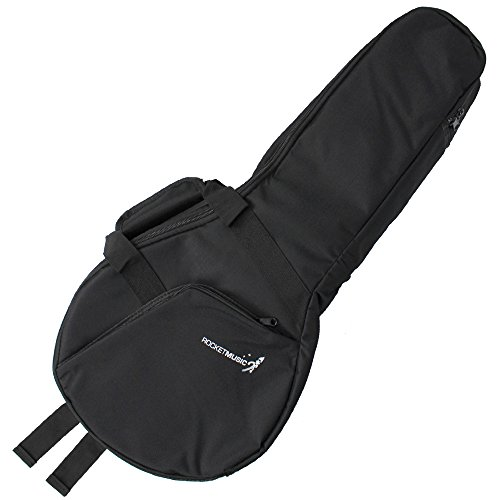 Rocket Music MAB01BG Tasche für Mandoline