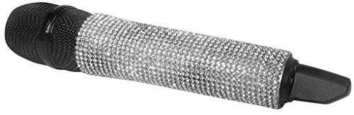Mic FX Wireless Micrófono Crystal Slip On Sleeve for Sennheiser