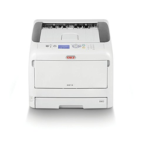 OKI C813n Color 600 x 1200DPI A3 Wifi - Impresora