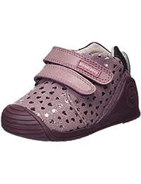 Biomecanics 181142, Zapatillas de Estar por casa Bebé-para Niñas