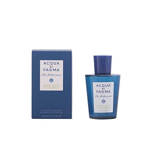Blu Mediterraneo BERGAMOTTO DI CALABRIA shower gel 200 ml
