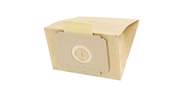 2250 20 Sacchetto per aspirapolvere ZANUSSI ZAN 2245 2270 Sacchetti Filtro