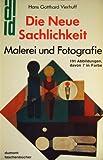 Image de Die Neue Sachlichkeit. Malerei und Fotografie.