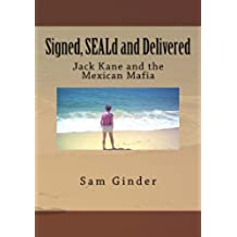 Signed, SEALd and Delivered (English Edition)