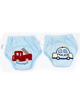 BONAMART Baby Junge Mädchen Kids Trainerhosen Unterwäsche 80 90 95 100 cm