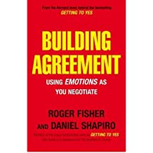 Building Agreement: Using Emotions as You Negotiate (Paperback) - Common