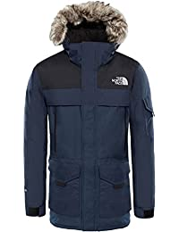 THE NORTH FACE MC Murdo 2 - Parka de Plumas para Hombre