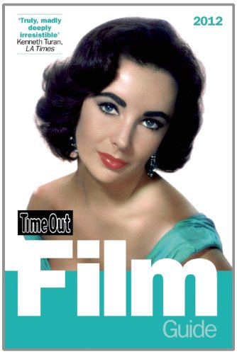 Time Out Film Guide 2012 (Film Time Out Guide)